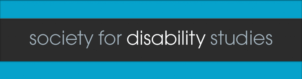 Society for Disability Studies